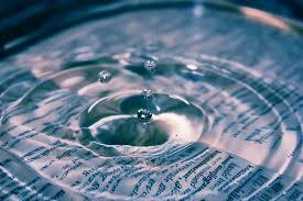 Az életet adó víz