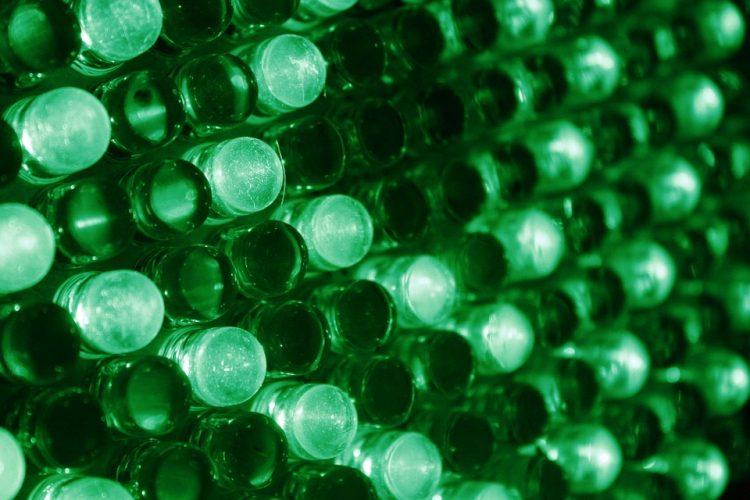 LED mélysugárzó a belső terekre