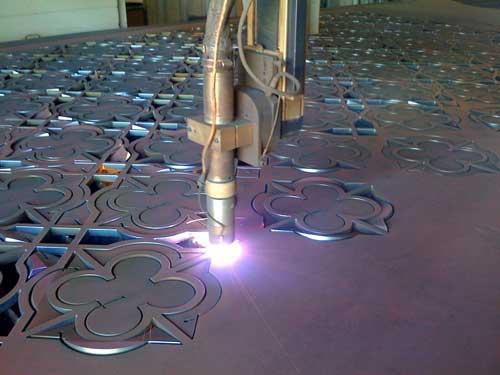 Plazmavágás: új korszak a fémek darabolásában